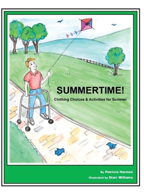 Story Book 3 Summertime! als Buch von Patricia ...