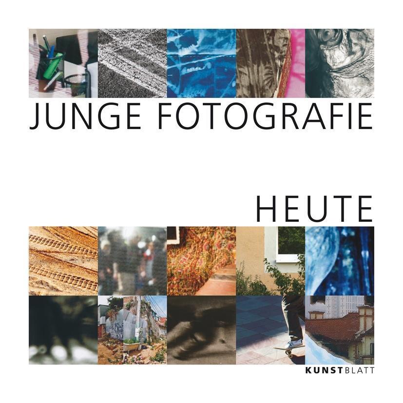 JUNGE FOTOGRAFIE HEUTE als Buch von