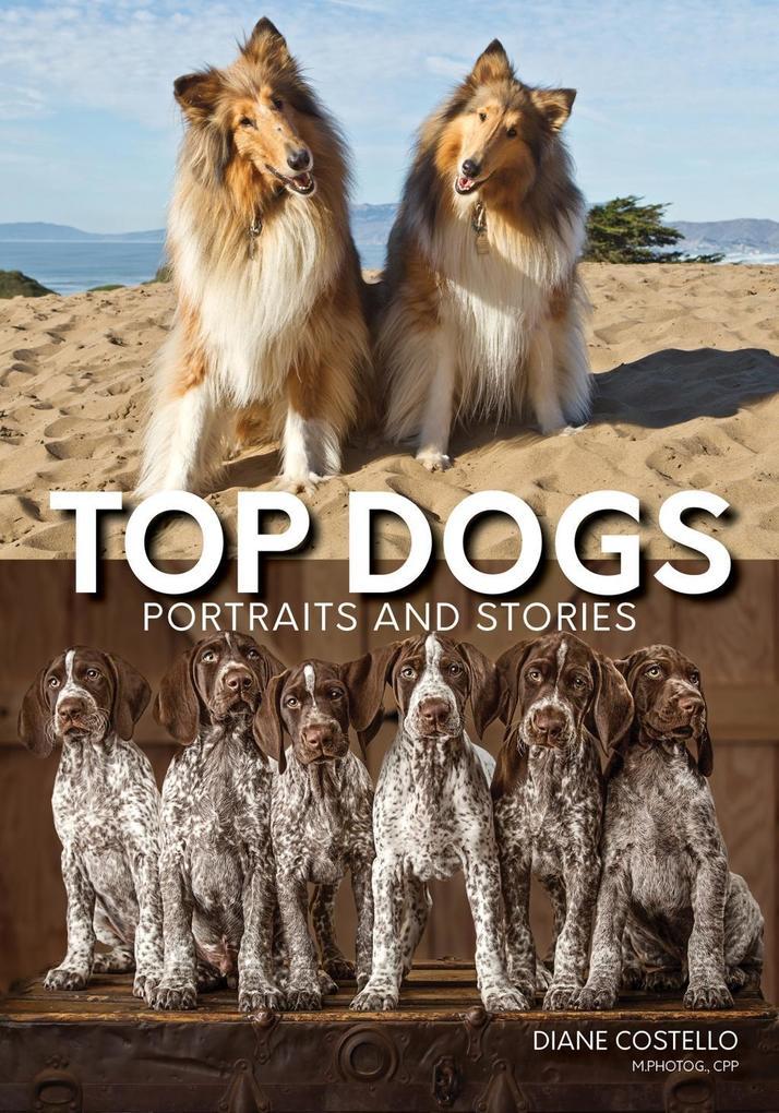 Top Dogs als eBook Download von Diane Costello