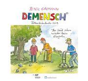 Demensch. Postkartenkalender 2019