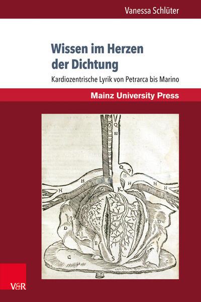 Wissen im Herzen der Dichtung als Buch von Vane...