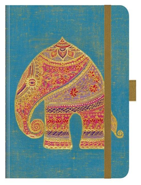 Premium Timer Big Indischer Elefant 2019