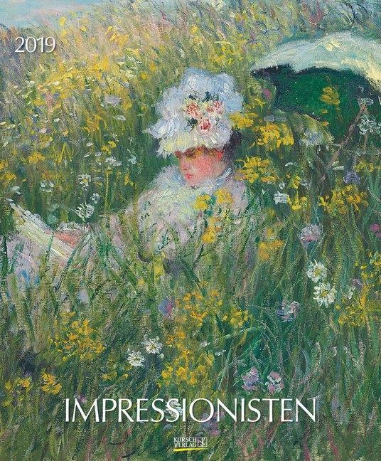 Impressionisten 2019