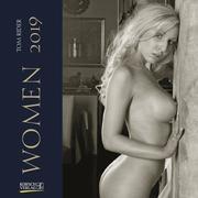 Women 2019. Broschürenkalender