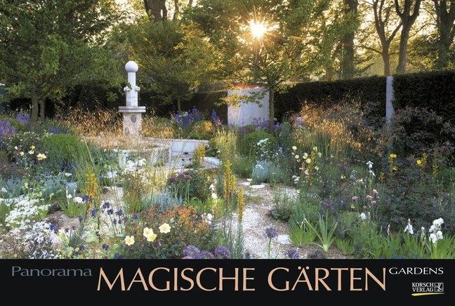 Magische Gärten 2019