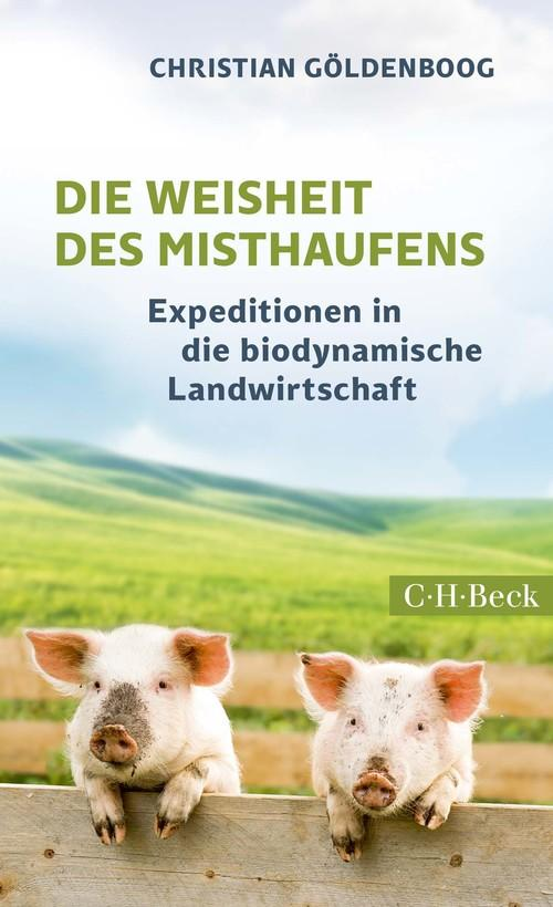 Die Weisheit des Misthaufens als eBook Download...