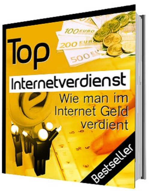 Top Internet-Verdienst als eBook Download von R...