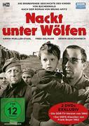 Nackt unter Wölfen, 2 DVD