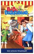 Bibi Blocksberg 124. Das verrückte Huhn
