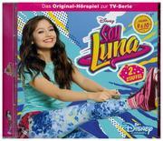 Disney - Soy Luna: Staffel 2 Folge 9 + 10