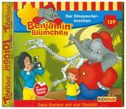 Benjamin Blümchen 139. Der Dinosaurierknochen