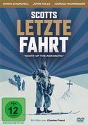 Scott's letzte Fahrt, 1 DVD