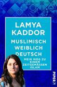 Muslimisch-weiblich-deutsch!
