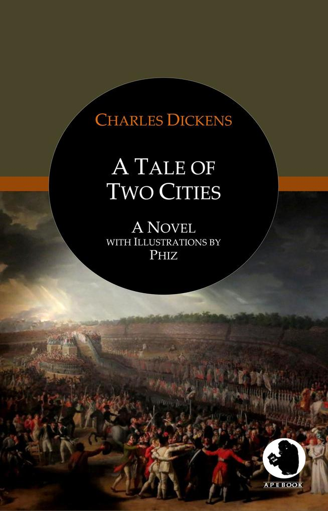 A Tale of Two Cities als eBook