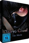 Tokyo Ghoul - The Movie - Steelcase (Limited Edition)