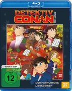 Detektiv Conan 21. Film: Der purpurrote Liebesbrief