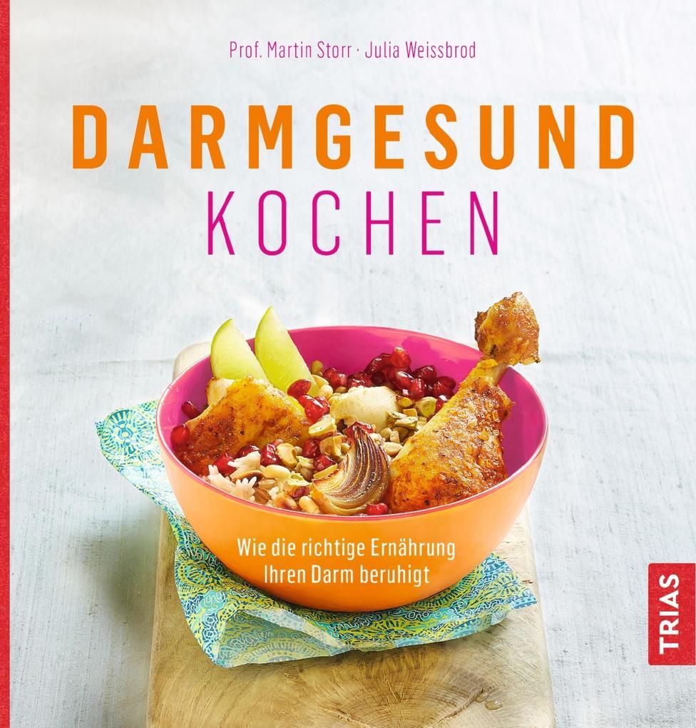 Darmgesund kochen als eBook epub
