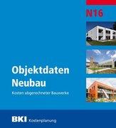 BKI Objektdaten Neubau N16