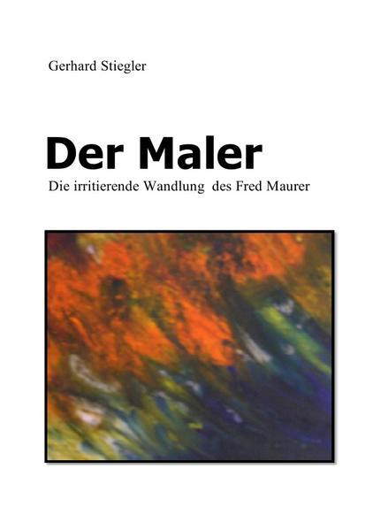 Der Maler als Buch