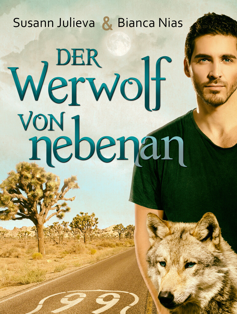 Der Werwolf von nebenan als eBook