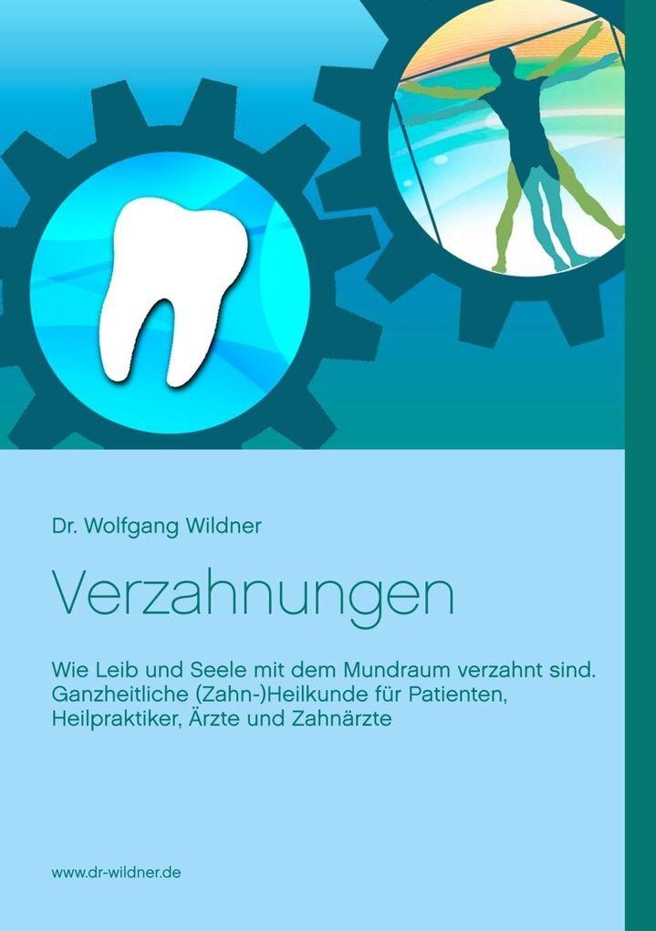 Verzahnungen als eBook Download von Wolfgang Wi...