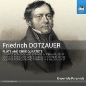 Quartette für Flöte und Oboe