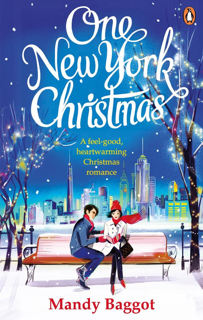 One New York Christmas als eBook