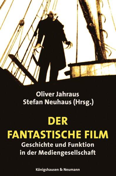 Der fantastische Film als Buch von