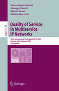 Quality of Service in Multiservice IP Networks