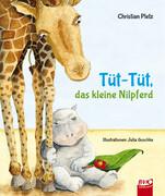 """""""Tüt-Tüt, das kleine Nilpferd"""""""