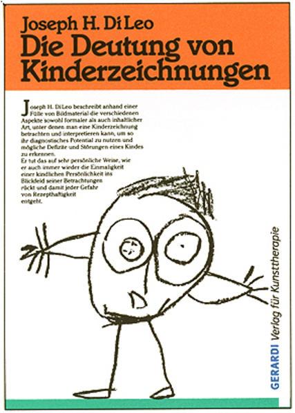 Die Deutung von Kinderzeichnungen als Buch von ...