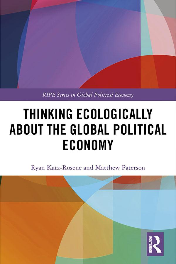 Thinking Ecologically About the Global Politica...