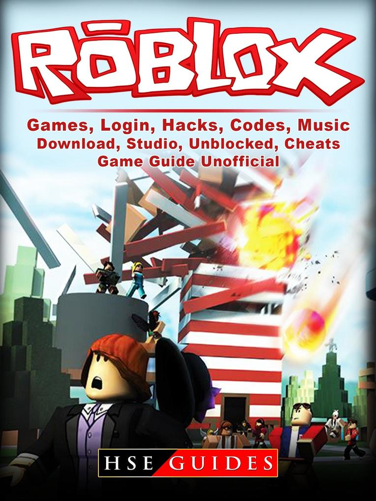 Roblox Games, Login, Hacks, Codes, Music, Downl...
