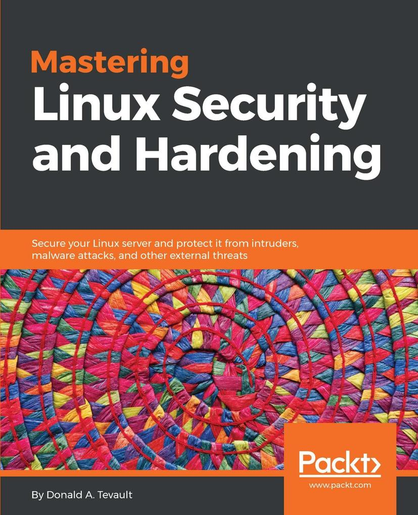 Mastering Linux Security and Hardening als eBoo...