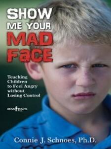 Show Me Your Mad Face als eBook Download von Co...