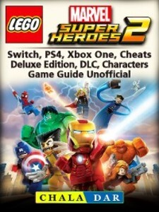 Lego Marvel Super Heroes 2, Switch, PS4, Xbox O...