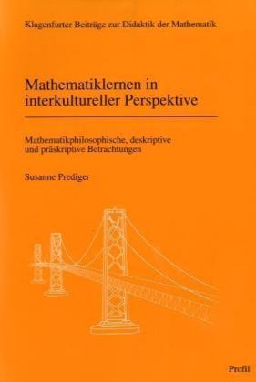 Mathematiklernen in interkultureller Perspektiv...
