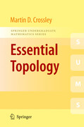 Essential Topology