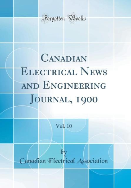 Canadian Electrical News and Engineering Journa...