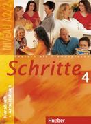 Schritte 4. Kursbuch und Arbeitsbuch