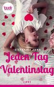 Jeden Tag Valentinstag (Kurzgeschichte, Liebe)