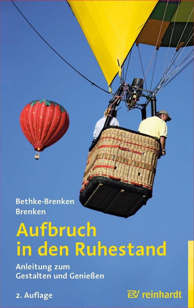 Aufbruch in den Ruhestand als eBook Download vo...