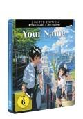 Your Name. - Gestern, heute und für immer (Limited Steelbook Edition)