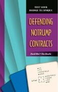 Defending Notrump Contracts