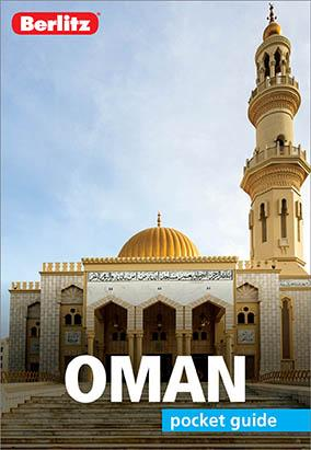Berlitz Pocket Guide Oman als eBook Download vo...