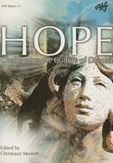 Hope: Challenging the Culture of Despair