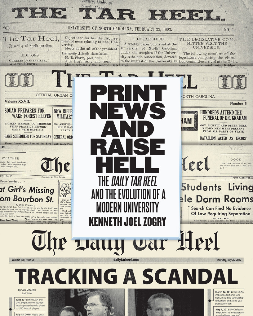 Print News and Raise Hell als eBook Download vo...