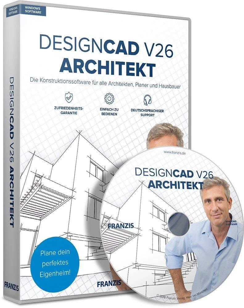 Design CAD 3D Max V26 Architekt