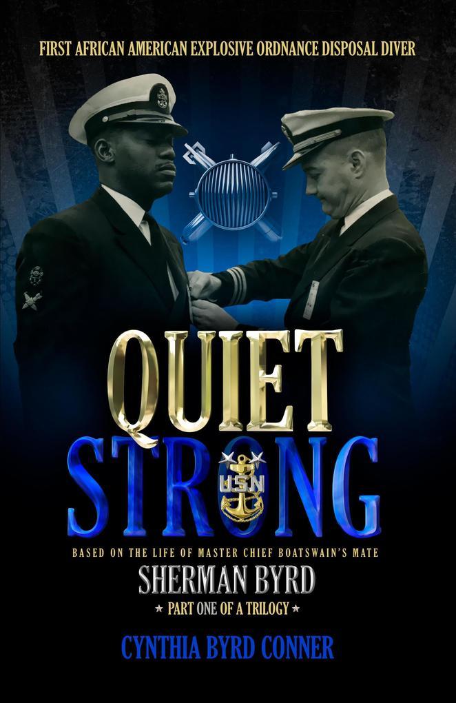 Quiet Strong als eBook Download von Cynthia Byr...