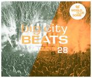 Big City Beats 28 - World Club Dome 2018 Edition, 3 Audio-CDs